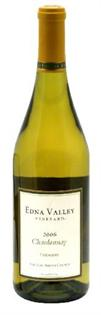 Edna Valley Vineyard Chardonnay 750ml